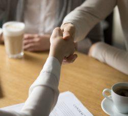 como fidelizar clientes?